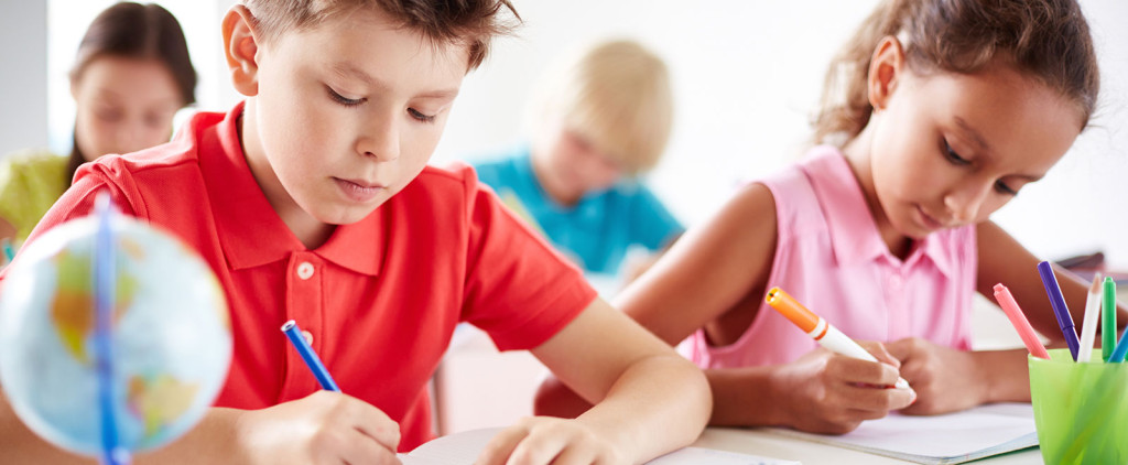 Inglés para niños de 3-6 años