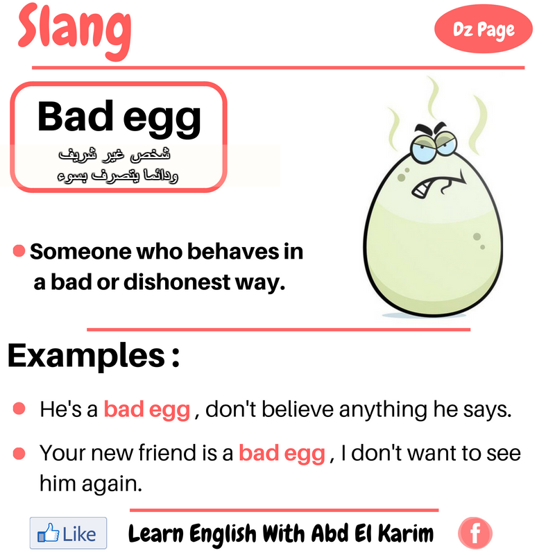 slang-bad-egg
