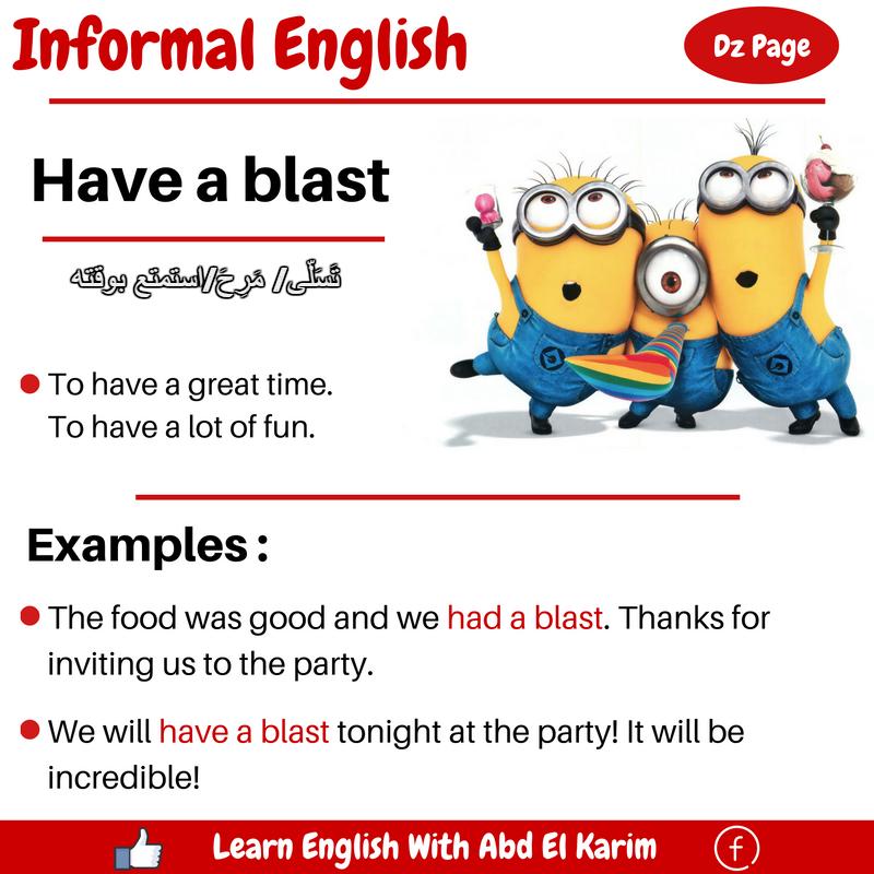 slang-have-a-blast